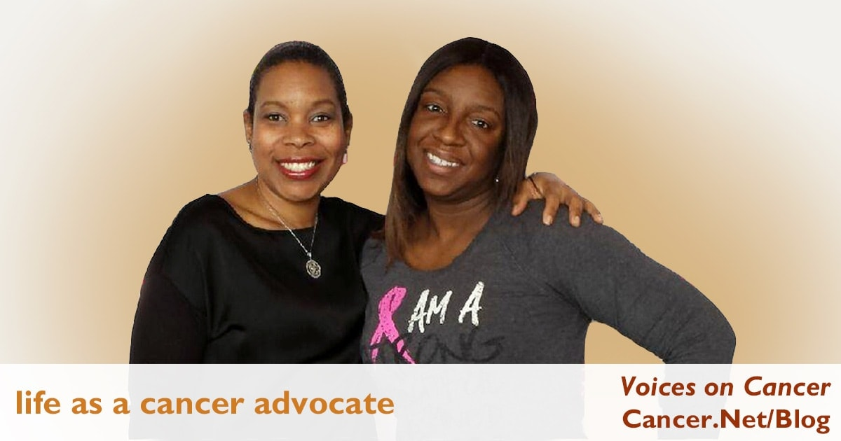 From Inspired to Involved: Why I Became a Breast Cancer Advocate