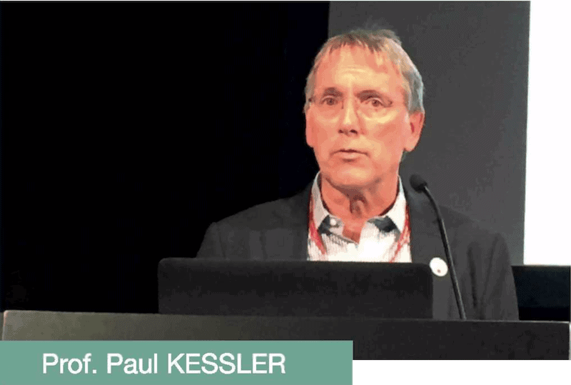 Dr Paul Kessler - Euroanaesthesia 2018 - Awake, Sedated or Anaesthetised for Regional Anaesthesia Block Placements